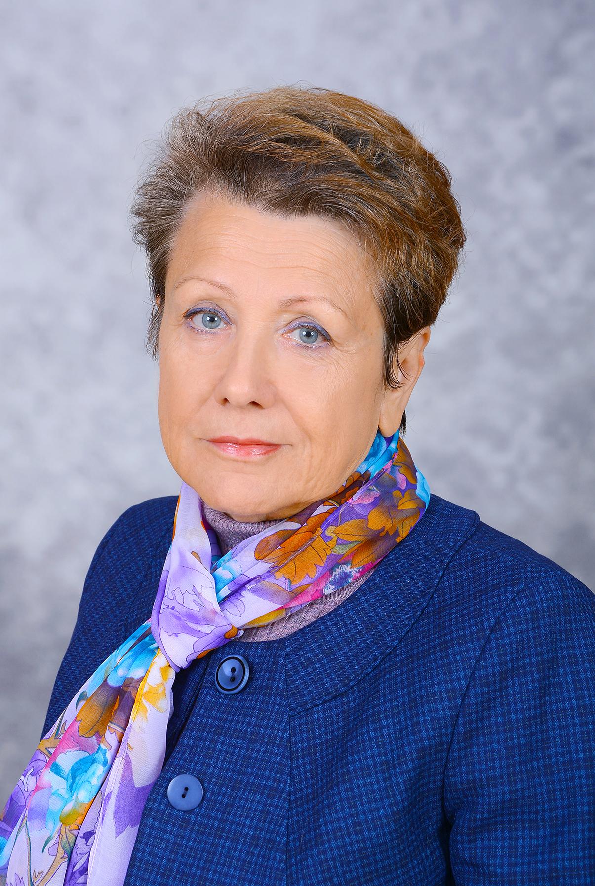 Учитель английского языка, Брижевич Клавдия Викторовна