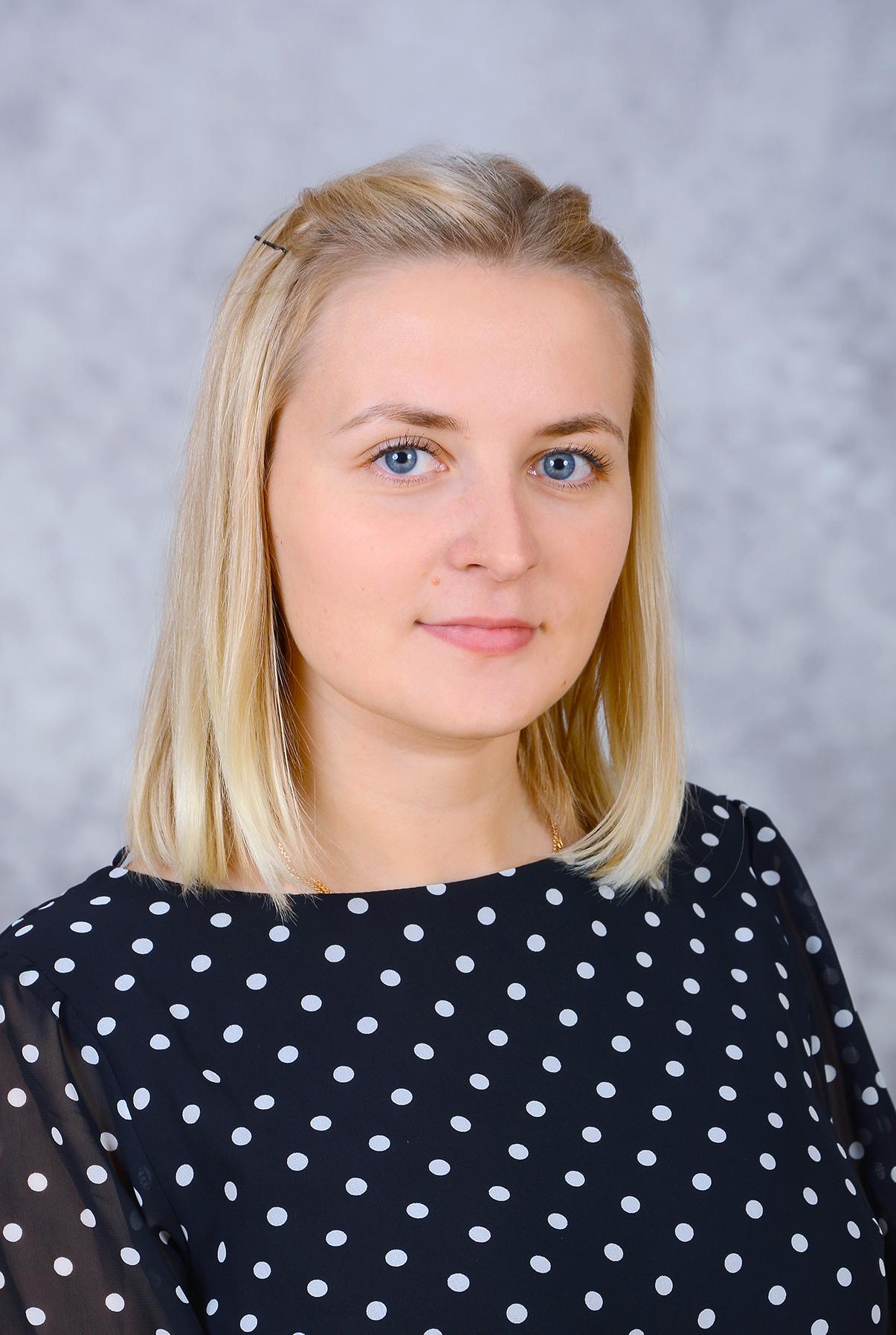 Учитель начальных классов, Кузнецова Анастасия Николаевна