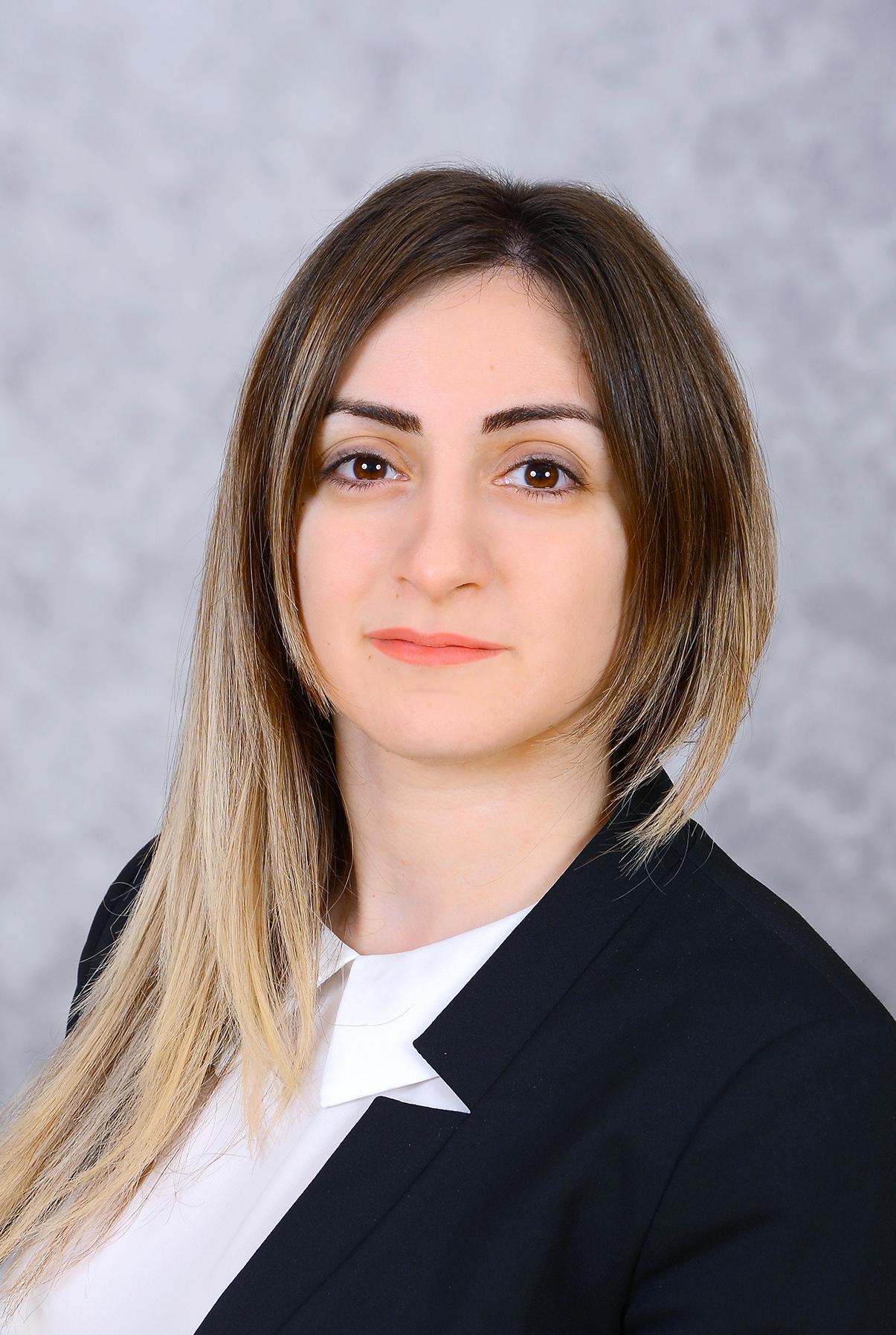 Учитель начальных классов,  Аветисян Анна Мхитаровна